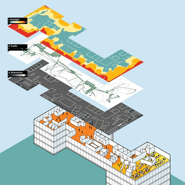 Autodesk's Project Discover Creates Floor Plans That Try