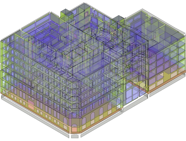 Simulation-Based Architectural Design