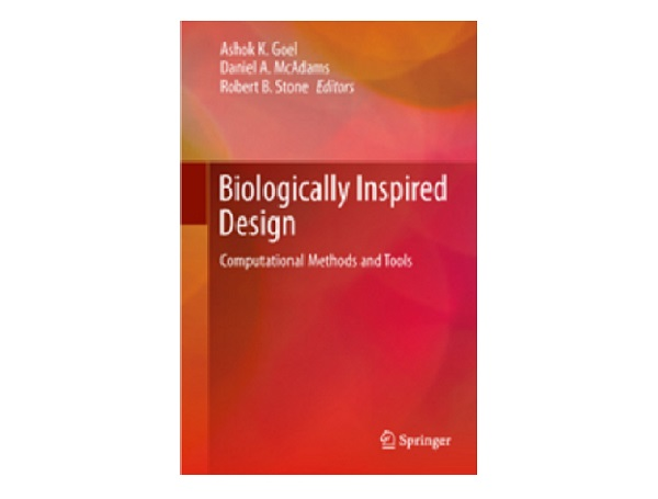 A Natural Language Approach to Biomimetic Design