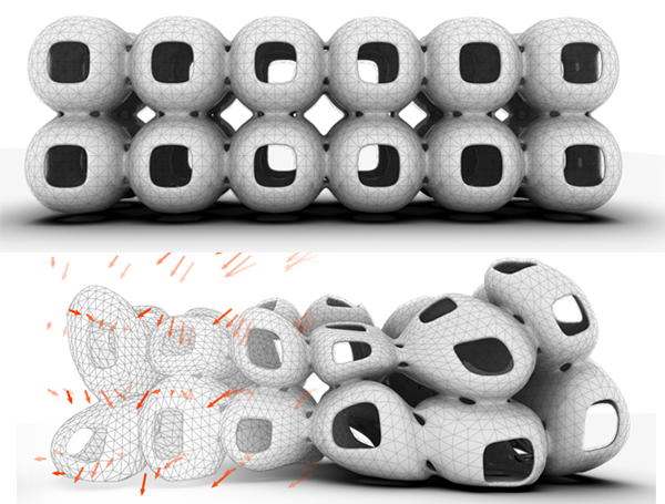 Physics-based Generative Design