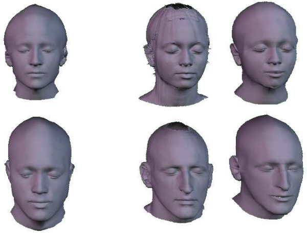 An Automated Rigging System for Facial Animation.