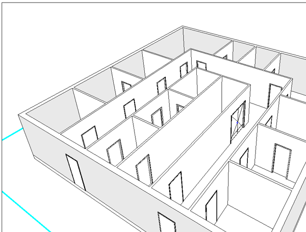 Simulating the Sensing of Building Occupancy