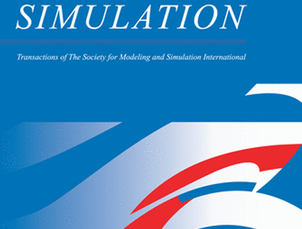 Special Issue: Simulation for Architecture and Urban Design