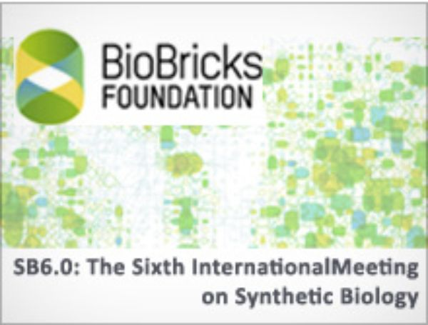 BioBricks Foundation SB6.0