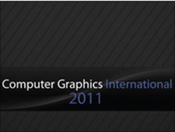 Computer Graphics International 2011