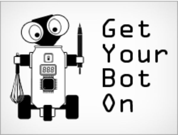 Get Your Bot On! 2014