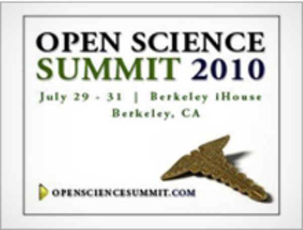 Open Science Summit 2010