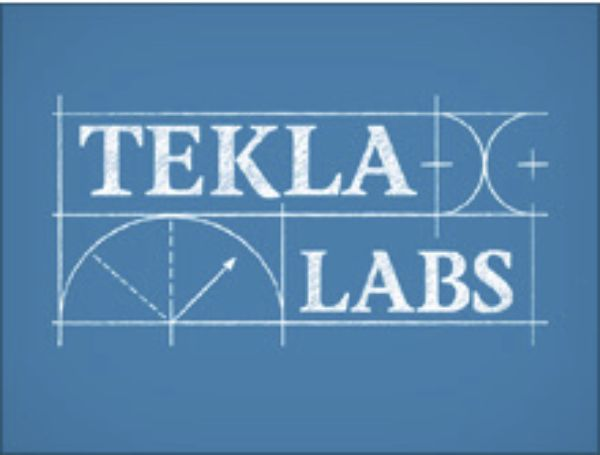 Tekla Labs 3D Printing Competition 2012